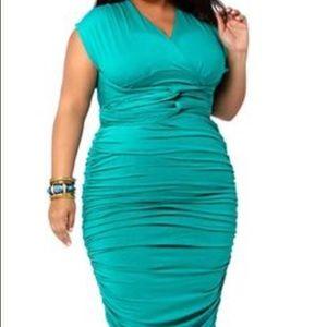 Monif C Convertible Dress - NWT